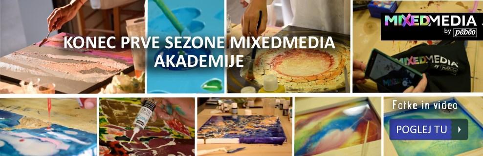 Mixedmedia akademija