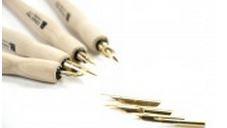 Pripomočki za kaligrafijo in flomastri