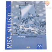 Risalni list A3 10 kosov