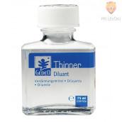 Redčilo za vosek in tekočino za zlatenje - 75 ml