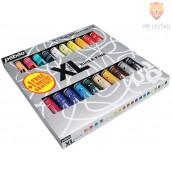 Oljne barve STUDIO XL set srednji