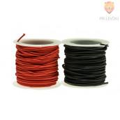 Elastična vrvica barvna 1,2 mm x cca 8 m