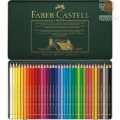 Polychromos umetniške barvice Faber-Castell 36/1