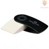 Preklopna radirka Faber-Castell Sleeve mini