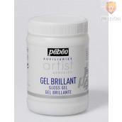 Svetleči akrilni gel (Gloss Gel) - 250 ml