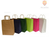 Darilna vrečka 24,5 x 33 x 12 cm