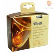 Vitrail set za izdelavo razpok na steklu