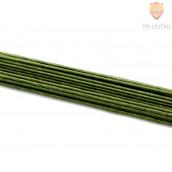 Cvetličarska žica 60 cm, 30 kosov