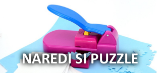 Štanca za puzzle