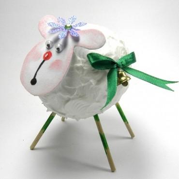 Avšasta ovca