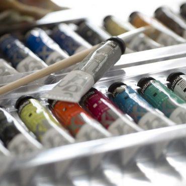 Oljne barve XL Oil - ko se tradicija sreča s sodobnostjo