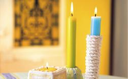 Izdelava sveč