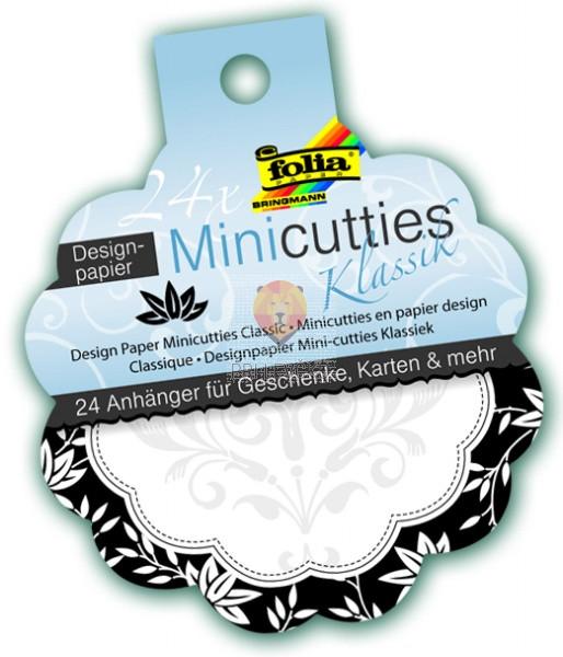 Mini Cutties Klasik 24 kos