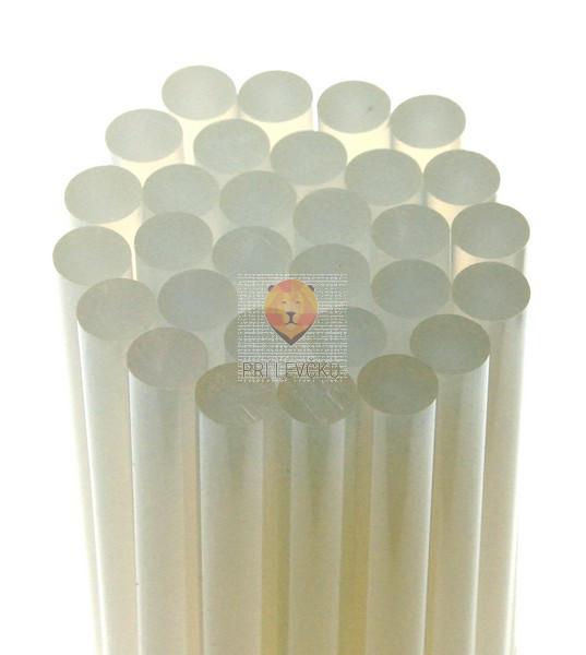 Vložki za vroče lepljenje 30 kos