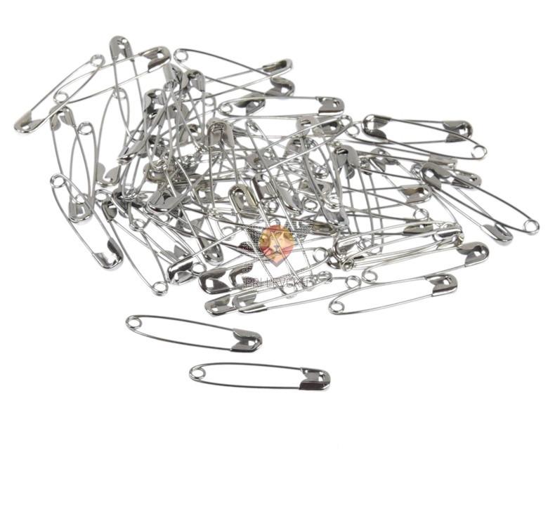 Varnostne zaponke - knofljice