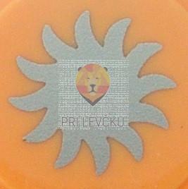 Luknjač mali 15mm Sonce