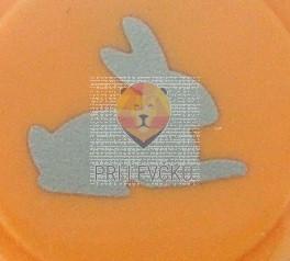 Luknjač mali 15mm Zajec