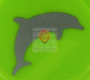 Luknjač srednji 25mm Delfin