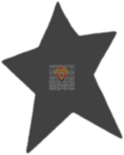 Luknjač mali 15mm Zvezda nepravilna