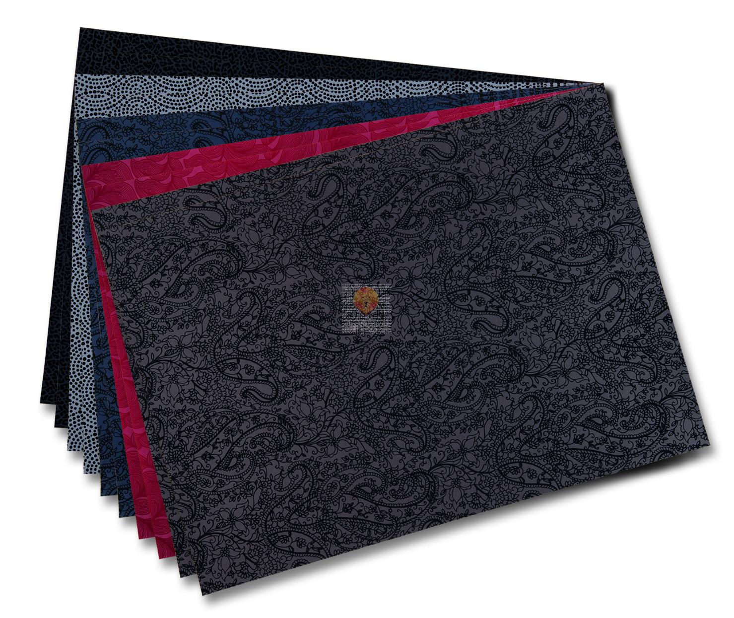 Design papir Premium 90g/m2 50cmx70cm 1 kos
