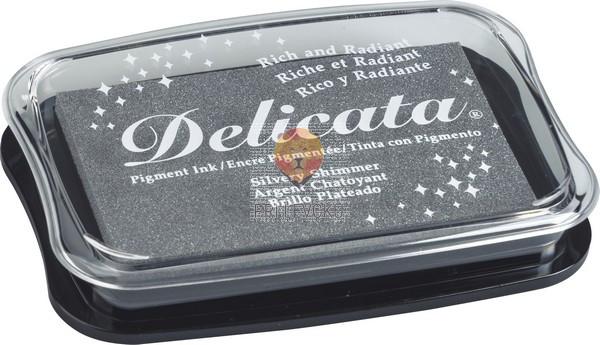 Blazinica za štampiljke Delicata