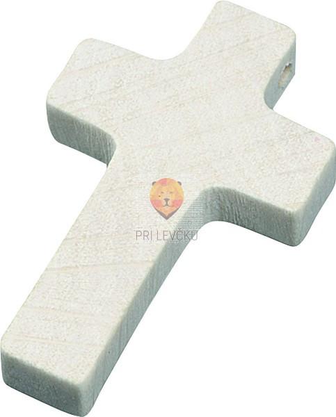 Lesen križ 35x21x5mm 5 kosov