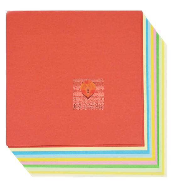 Origami papir 20x20cm 80/1