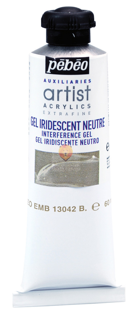 Zlati gel (Interference Gel) - 60 ml