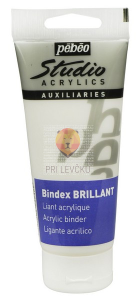 Bindex Svetleči, 100 ml