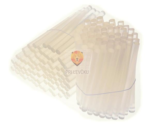 Vložki za vroče lepljenje mali 7mm 10 kosov