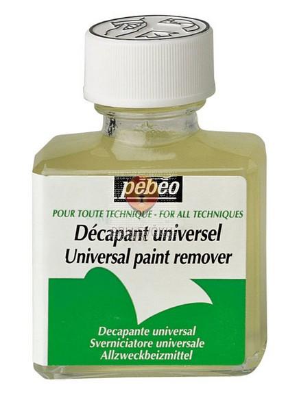 Univerzalni odstranjevalec barv, 75 ml