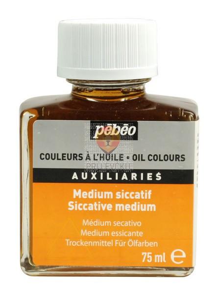 Sušilni dodatek za oljne barve 75ml