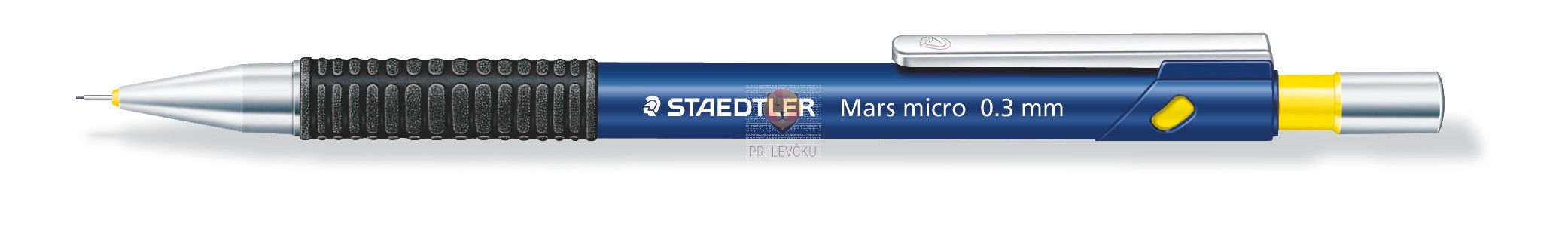 Tehnični svinčnik Mars Micro 0,3mm Staedtler