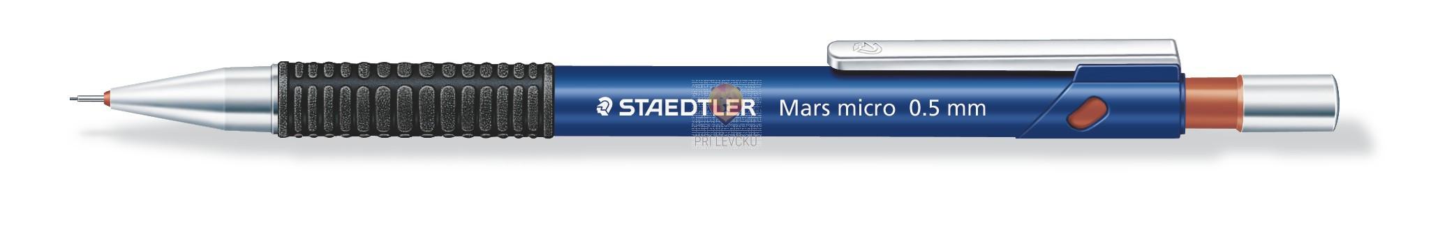 Tehnični svinčnik Mars Micro 0,5mm Staedtler