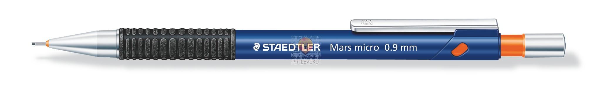 Tehnični svinčnik Mars Micro 0,9mm Staedtler