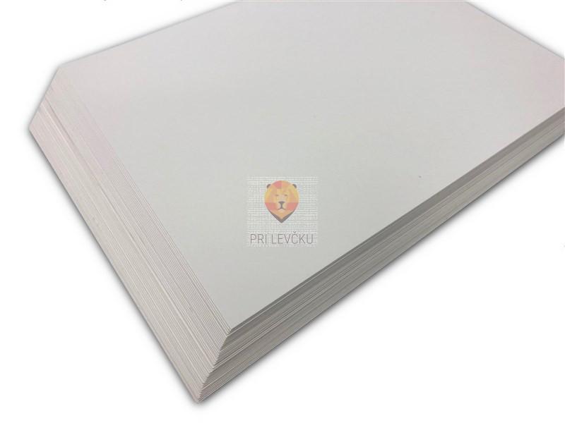Akvarelni papir 280g 18x24cm s srednje grobo strukturo K2