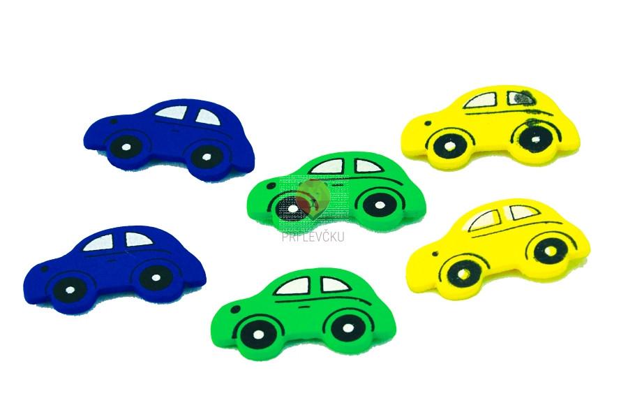 Leseni avtomobilčki