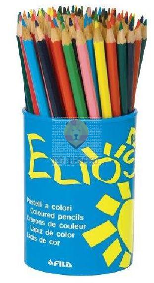 Barvice Elios v lončku 84/1 Giotto
