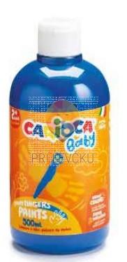 Prstna barva Carioca Baby 2+ 500 ml
