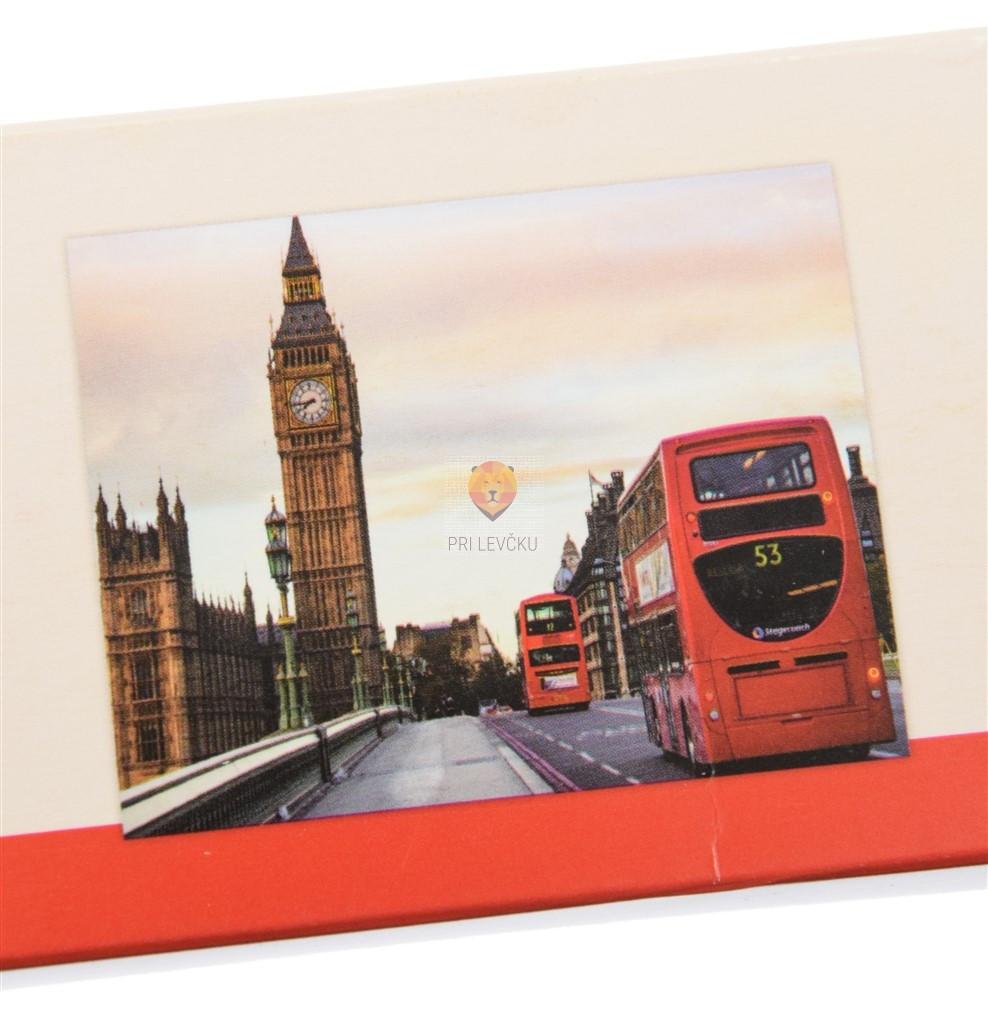 Slikanje s kristalčki London 40x50cm