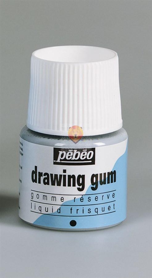 Guma za akvarelno slikanje - 45 ml
