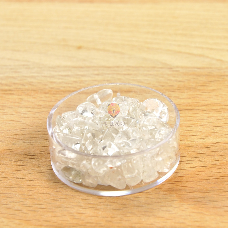 Perle poldragi kamni - lomljenci, kamena strela 18g