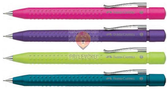 Tehnični svinčnik Grip 2011 0,7mm Faber-Castell