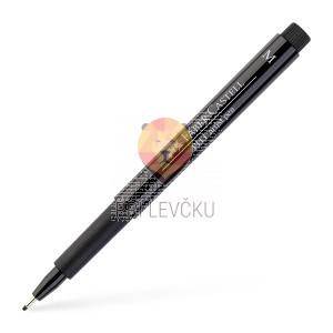 Pigmentiran tuš M črn Faber-Castell Pitt Artist Pen