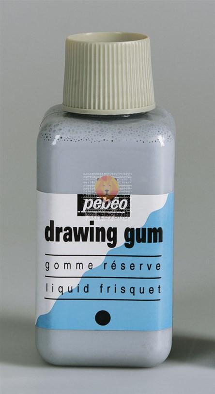 Guma za akvarelno slikanje, 250 ml