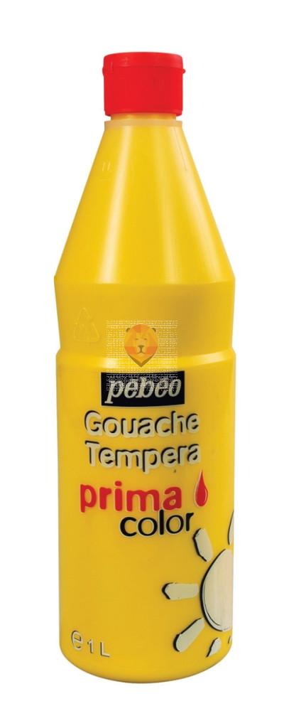 Gvaš tempera Primacolor 1 liter