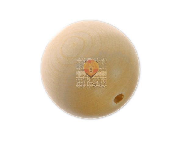 Lesena krogla 40 mm 1 kos