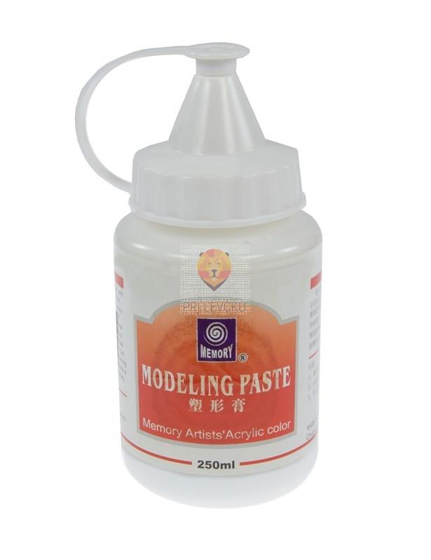 Modelirna pasta 250 ml