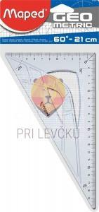 Trikotnik Geometric 1 kos