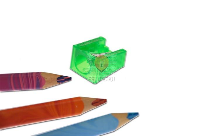 Šilček za debele jumbo barvice Koh-I-Noor